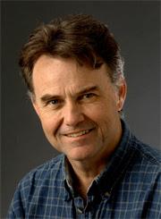 David Fitzsimmons, Arizona Daily Star Cartoonist. Photo courtesy Steve Mekler and Tucson.com.