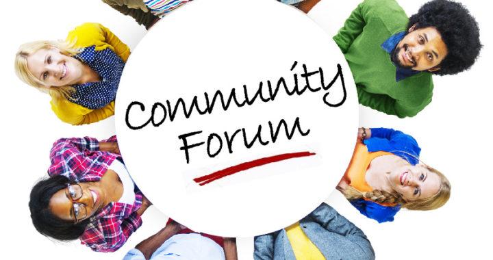 TAGG Community Forum & Tutorials